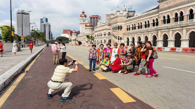 Citizens of 77 countries including China can obtain Uzbek e-tourism visas.