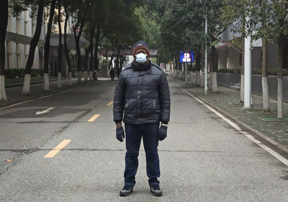 Wuhan is home to dozens of universities and colleges. On Jan. 23, China closed off Wuhan, the center of a deadly outbreak of the coronavirus.