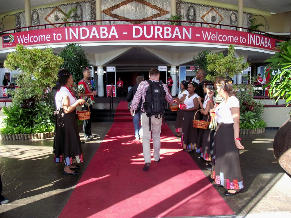 Coronavirus: Africa's Travel Indaba Postponed