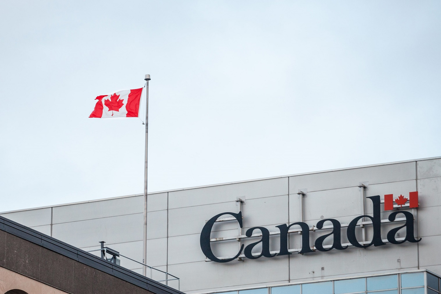 All travellers arriving into Canada must quarantine for 14 days immediately upon arrival.