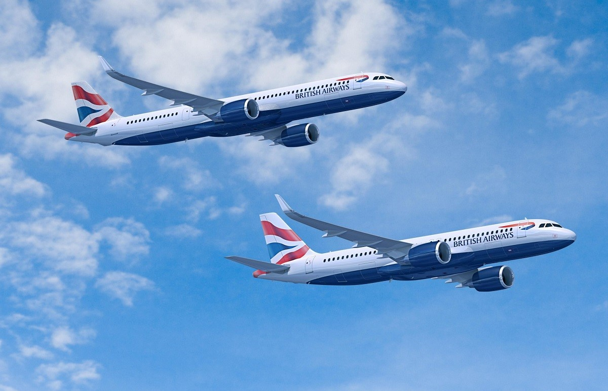 British Airways' business and the airline has introduced a range of measures to keep its customers safe and is asking customers to abide by the new measures to help manage the wellness of everyone travelling.