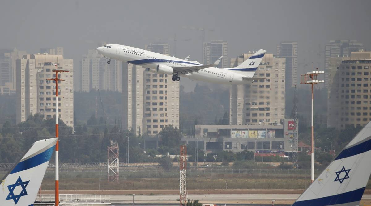 First direct Israel-UAE flight takes off from Tel Aviv