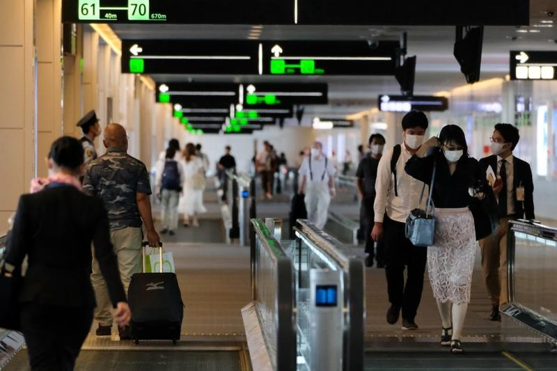 The ministers also agreed on the major points on the Business Track, in which short-term business travelers will be subject to a controlled itinerary for the first 14 days, with the necessary public health safeguards.