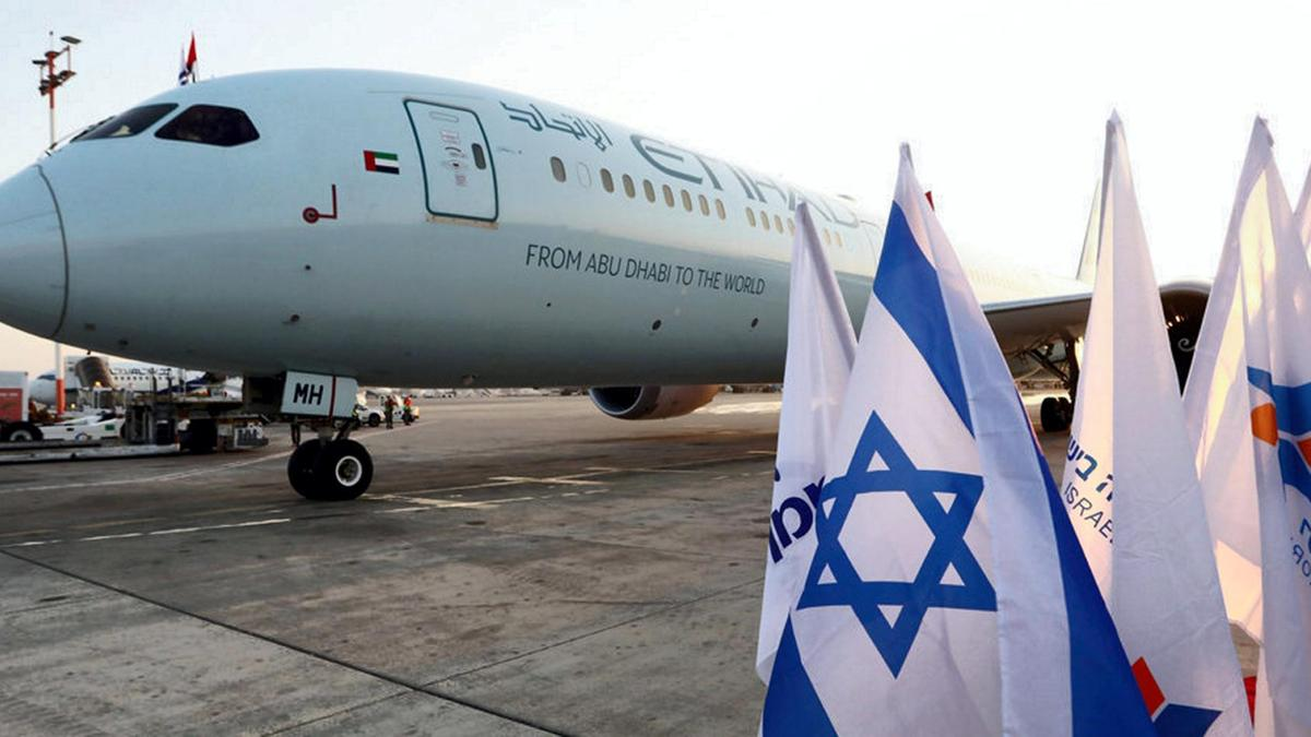 Etihad also launches dedicated Hebrew website – a first for an Arab airline