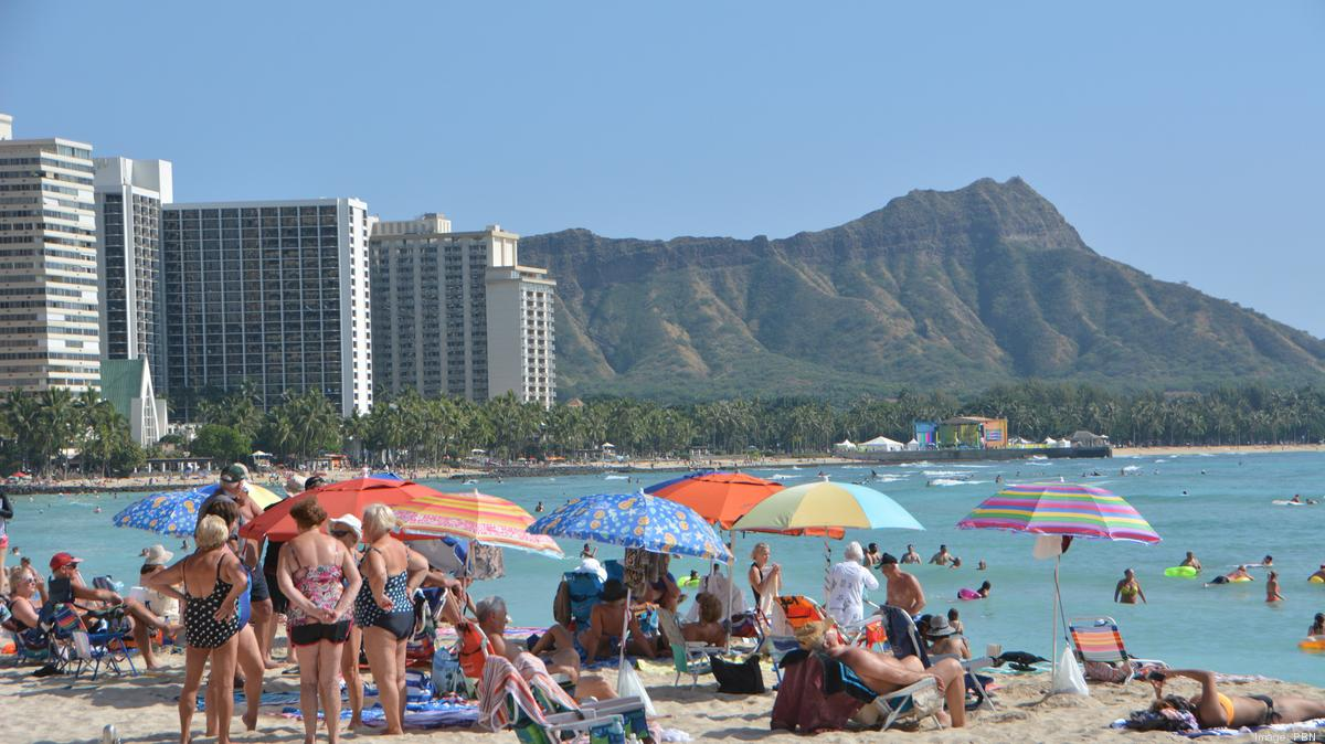 The State of Hawaii will only accept test results from trusted testing and travel partners.