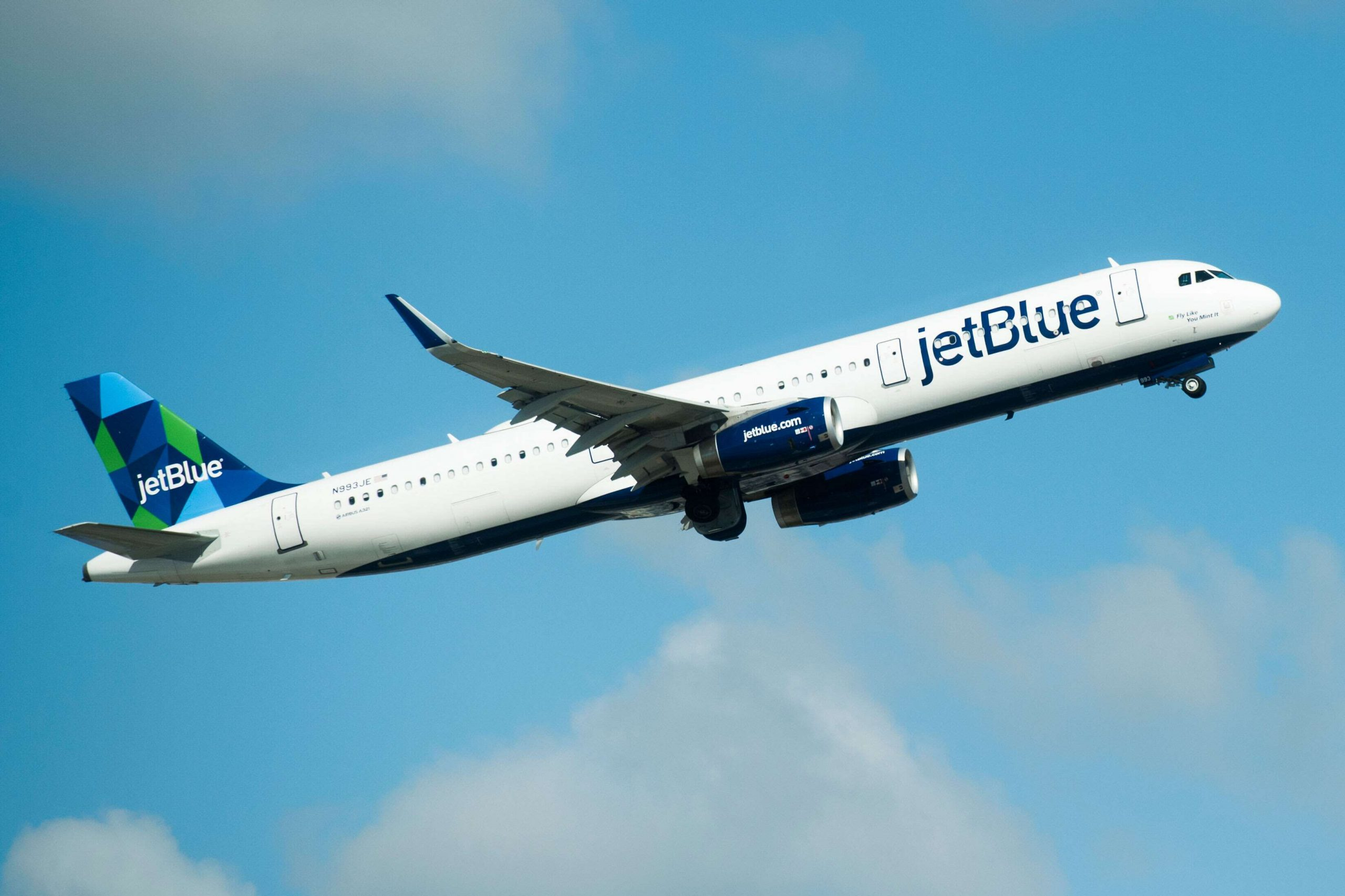 JetBlue Adds 25 Additional Flights from the New York Area to Florida, California, and Top VFR Markets in the Caribbean Over Peak Thanksgiving Travel Dates