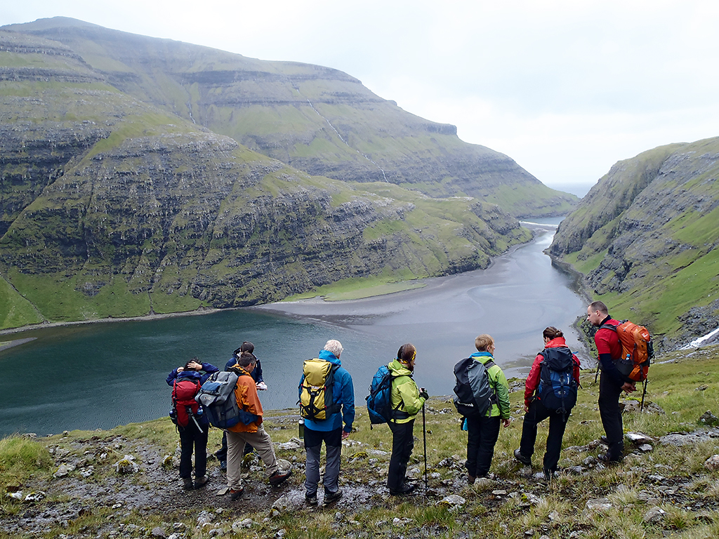 The Faroe Islands awarded esteemed place on list for its community connection
