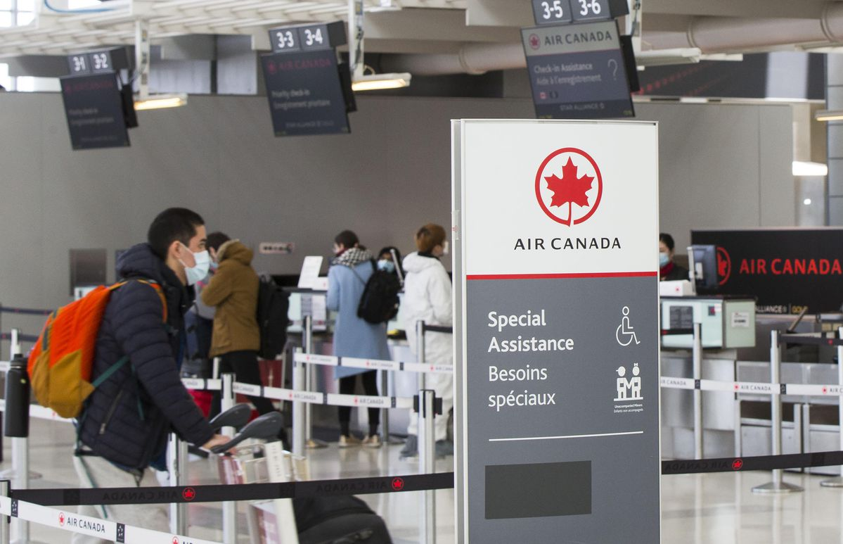 Air Canada plans to expand biometric boarding options to other US airports in the near future and is currently exploring options which could be viable at Canadian airports.