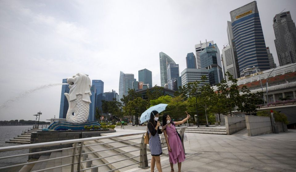 Singapore already has some arrangements with certain countries for restricted travel, but this is the first scheme open to visitors worldwide.