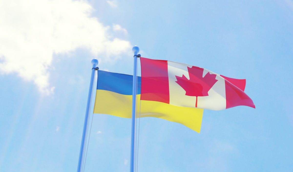 Through this group, Canada and Ukraine will also work together to finalize a youth mobility agreement that will provide Canadian and Ukrainian youth with opportunities to travel, once COVID-19 restrictions are removed.