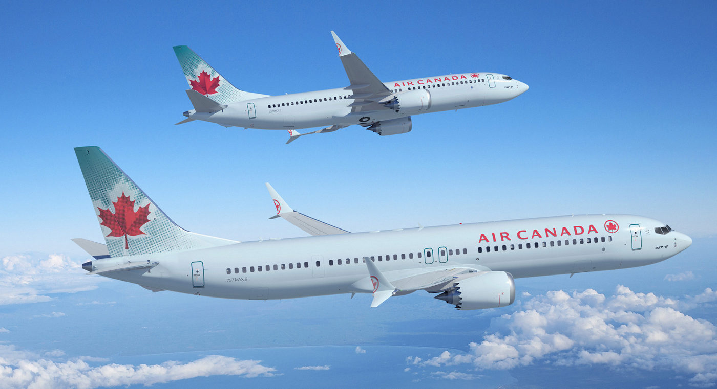 The government and Canada's airlines have reached an agreement to suspend all flights to and from Mexico and Caribbean countries until April 30, 2021. This will be in effect as of January 31, 2021.