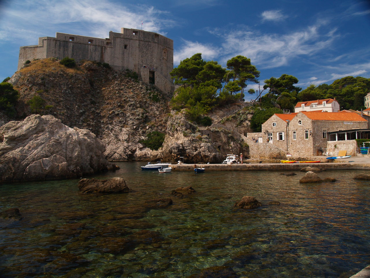Flight marks the first time Delta will operate nonstop service to Croatia.
