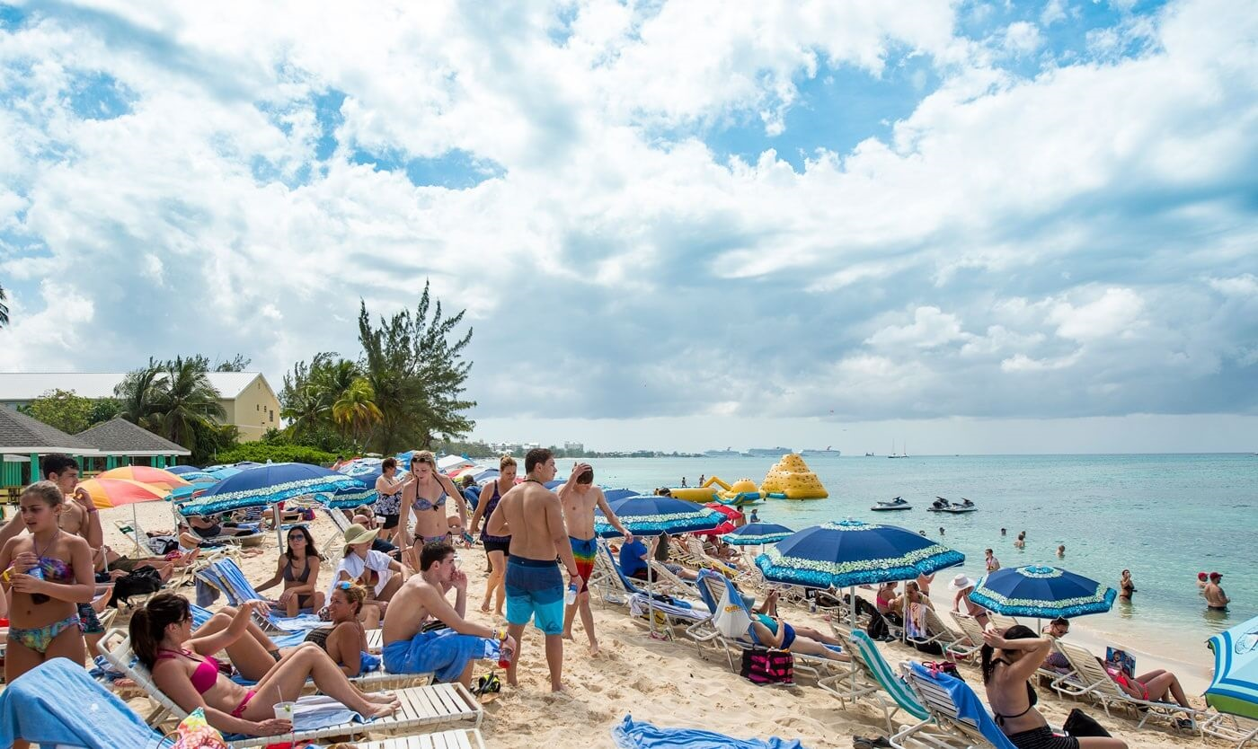 The Cayman Islands has reduced quarantine periods and eased other travel restrictions.