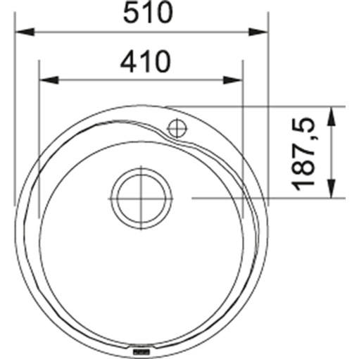 ROX 610-41 technine