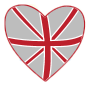 Виза в Великобританию visatouk.ru сердце