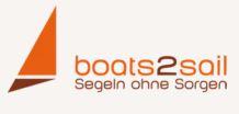 Boats2sail logo