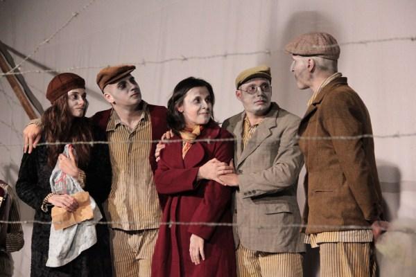 A GRANDE PARADA | VisCera Teatro