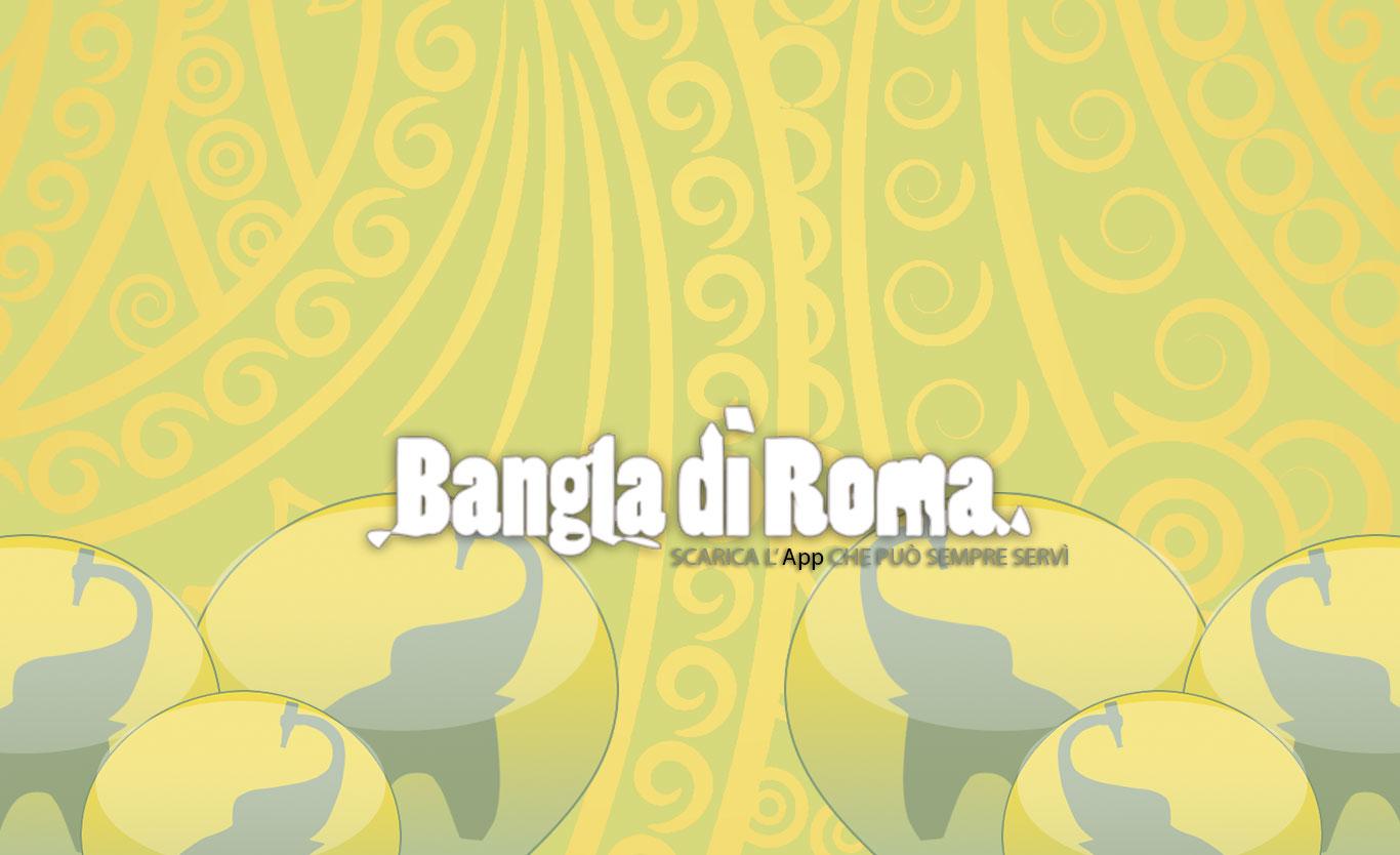 Bangla di Roma