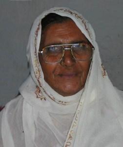 Woman Councillor, Pakistan