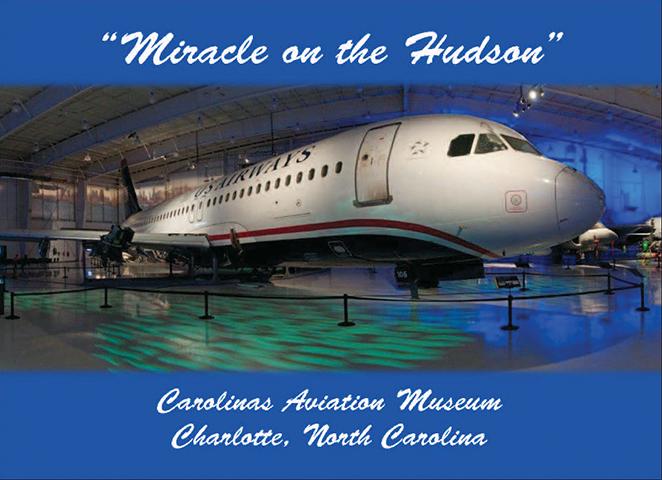 Carolina Aviation Museum