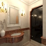 bagno ospite appartamento centro milano affittasi