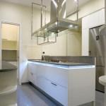 cucina appartamento centro milano affittasi