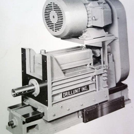 Drill Uniit - Drilling Unit
