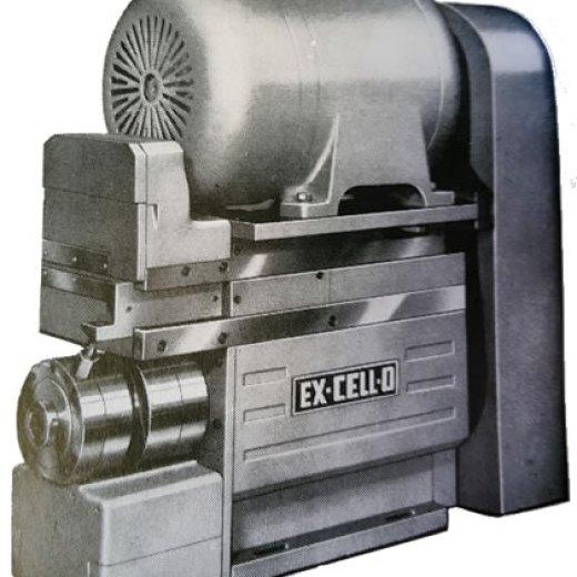 EX-CELL-O Brand Excello