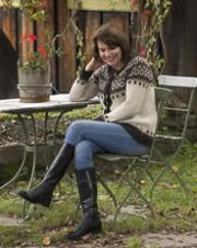 Anne Marie Kvien