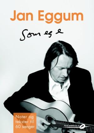 Jan Eggum – «Som eg e», noter og tekster til 60 sanger