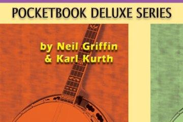 Banjo Tune Book