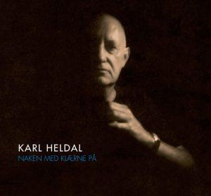 Karl Heldal CD nr 2