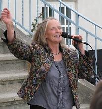 Ann Grete Kamilles