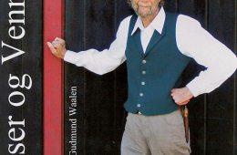Gudmund Waalen CD