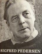 Sigfred Pedersen