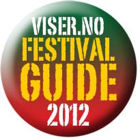 Festivalbutton 2012