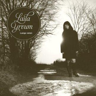 Laila Yrvym CD-omslag