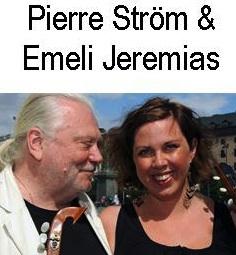 Strom-Jeremias