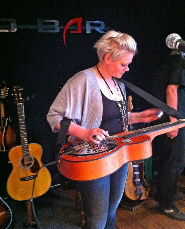 Stine Marie Forsberg