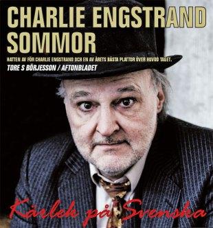 Charlie Sommar plakat