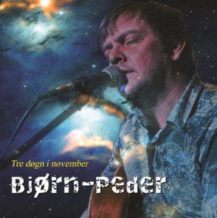Bjørn-Peder CD