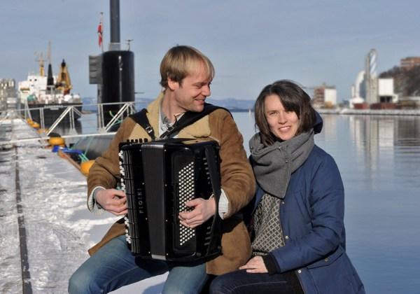 Haltli og Loe Bjørnstad