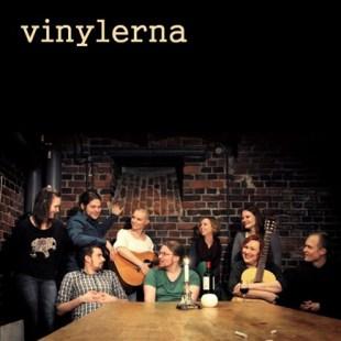 Vinylerna CD
