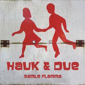 Hauk & Due omslag