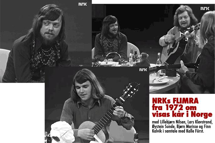 Bilder fra Flimra, 1972