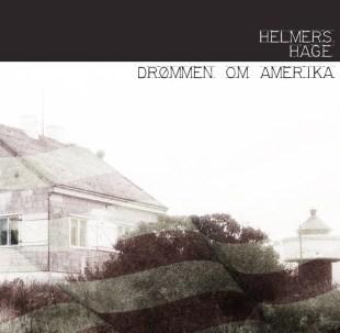 Helmer Hage CD