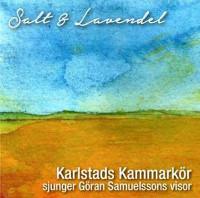 CD-omslag