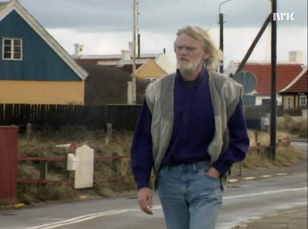 Kalle Zwilgmeyer i Skagen