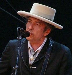 Bob Dylan. Foto: Alberto Cabello/ Wikipedia
