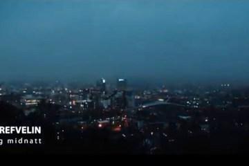 Drefvelin: Galgeberg Midnatt